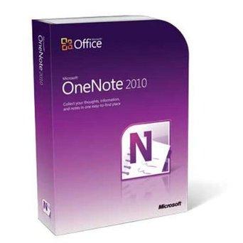 logiciel Onenote