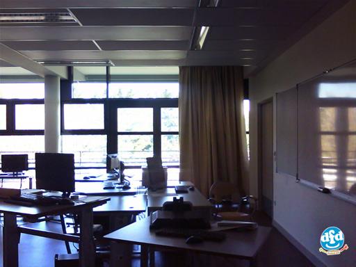 L'ordinateur en salle de classe (dyspraxie)