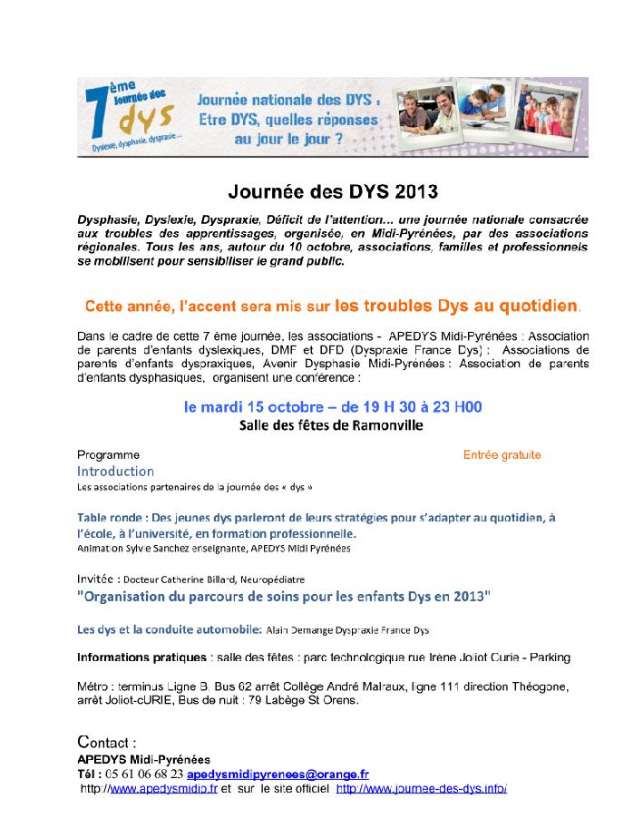JND 2013
