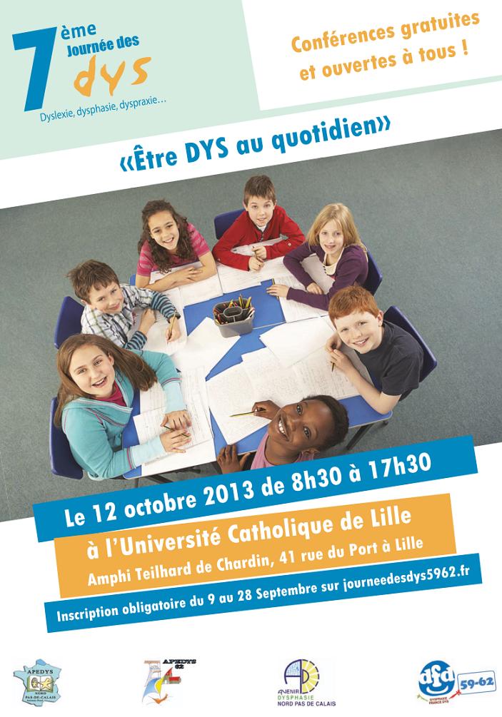 JND 2013 (affiche)