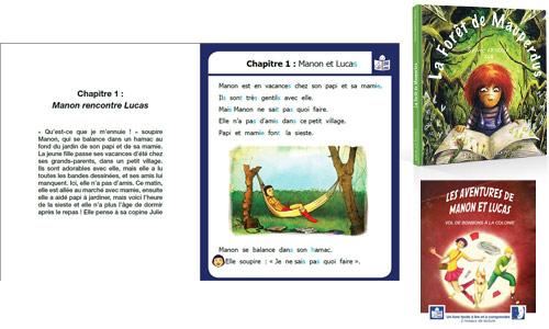 Enfants Dys Des Livres Pour Faciliter Leur Lecture