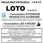 Loto DFD-Auvergne