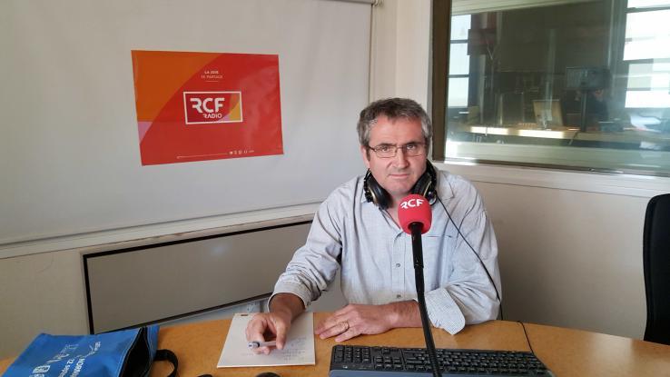 Le président de DFD sur RCF
