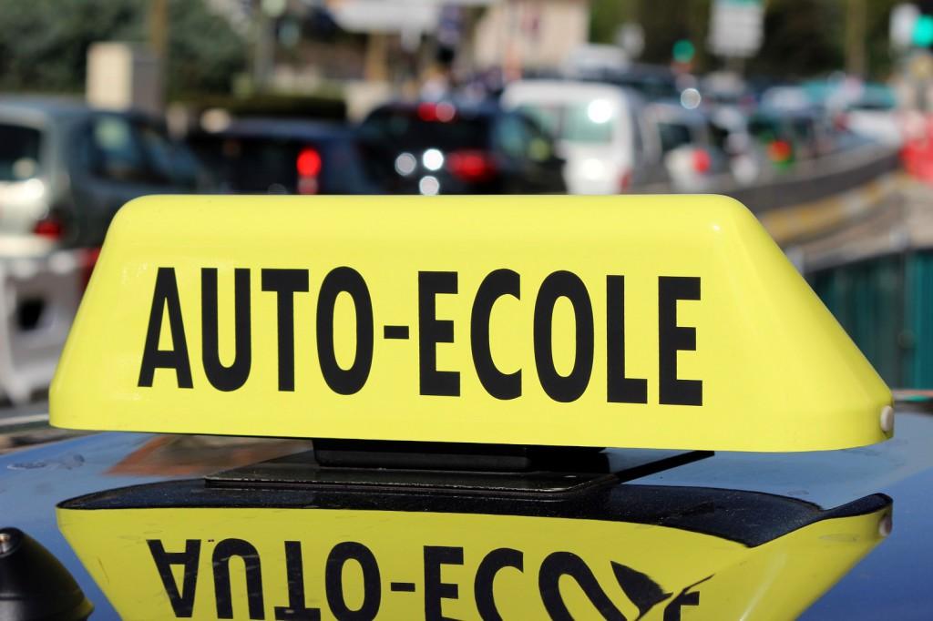 DFD forme de nouveaux inspecteurs du permis de conduire