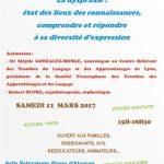 Conférence-débat DFD-Auvergne