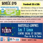 Soirée Dys Hauteville-Lompnes - 01