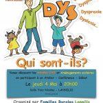 DFD29 Les Dys qui sont-ils ?