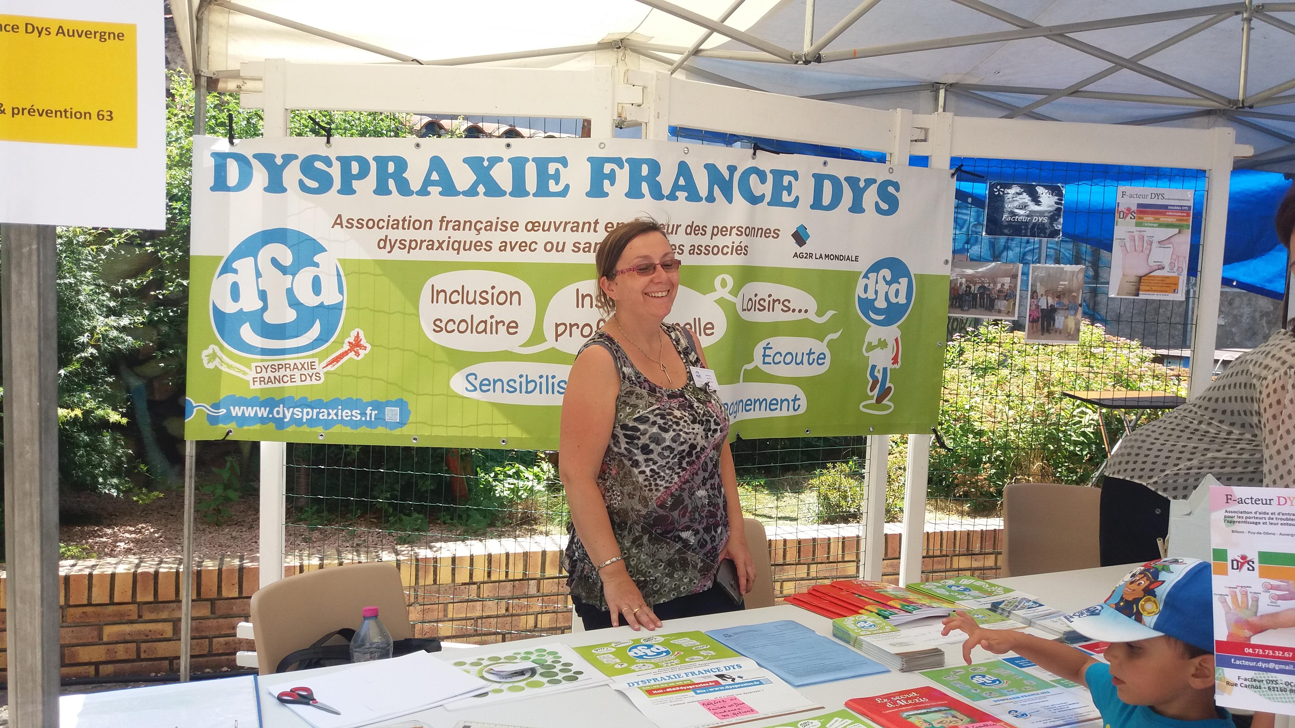 DFD Auvergne – juin 2017