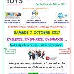 DFD77 : journée des dys à la ferme Corsange