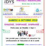 DFD 77 : JND en Seine et Marne