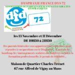 DFD 72 : Permanence