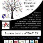 Auvergne : Le Temps des DYS