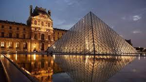 DFD Paris au Louvre