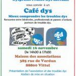 DFD Lorraine : Café dys Vittel