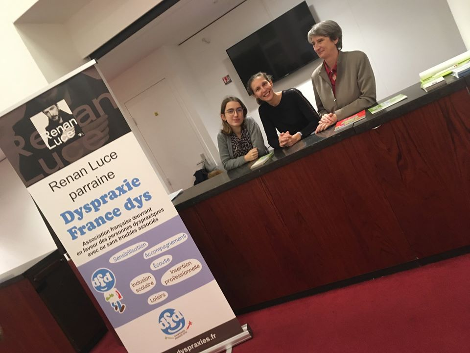 Renan Luce avec DFD Paris: c'était le 28/11!