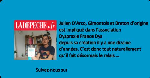 Photo de la depeche