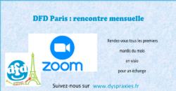 DFD Paris : rencontre mensuelle