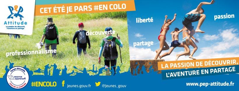 Read more about the article Eté 2021 : Colos avec les PEP