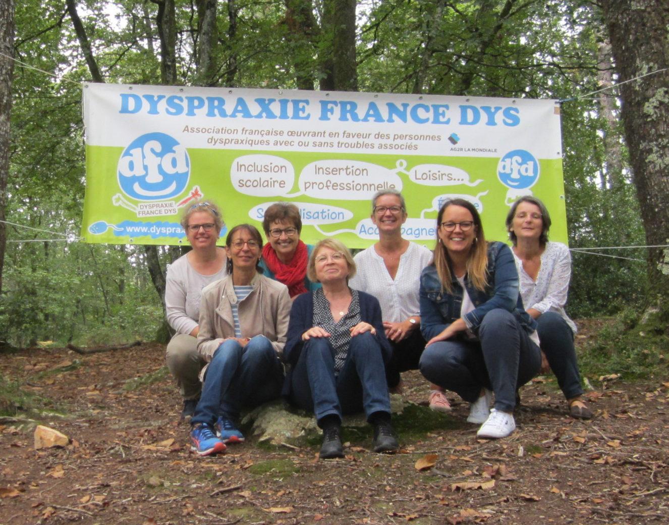 Création de DFD région Pays de la Loire !