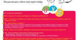 Journée Nationale des Dys dans le Puy de Dôme