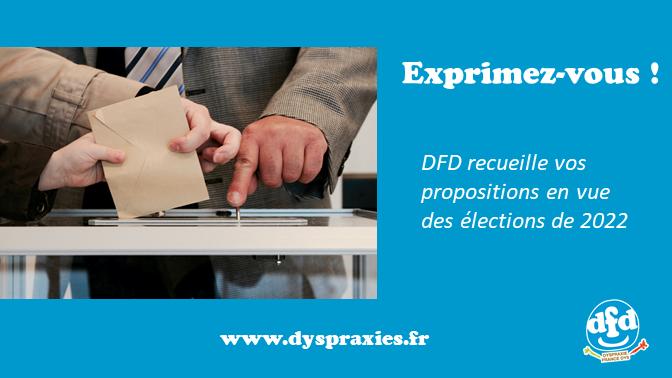 DFD se prépare pour les élections présidentielles
