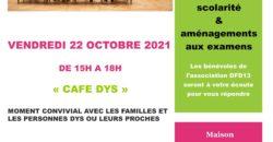 Café Dys à Arles